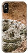 Sidewinder 2 IPhone Case