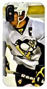 Sidney Crosby IPhone Case
