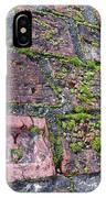 Sidney Island Brick  IPhone Case