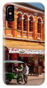 Siem Reap 01 IPhone Case