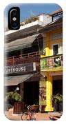 Siem Reap 02 IPhone Case