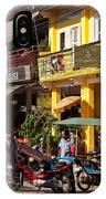 Siem Reap 03 IPhone Case