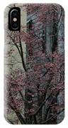 Signs Of Spring IPhone Case