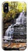 Silky Waters IPhone Case