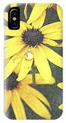 Silly Susans Spider IPhone Case