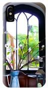 Simple Elegance IPhone Case