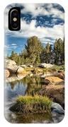 Simple Life IPhone Case