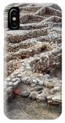 Sinagua Indian Ruins IPhone Case
