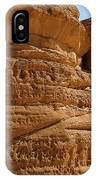 Sinai Desert Egypt  IPhone Case