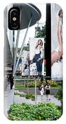 Singapore Orchard Road 02 IPhone Case