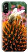 Sip Of Nectar IPhone Case
