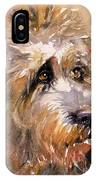 Sir Darby IPhone Case