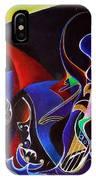 Sirens Scylla And Charybdis IPhone Case