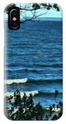 Sister Bay Wi IPhone Case