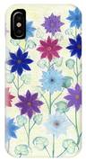 Sister Bloom IPhone Case