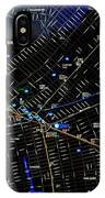 Sites And Subways IPhone Case