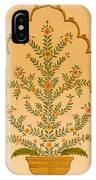 Skn 1324 Dextrous Devotion IPhone Case