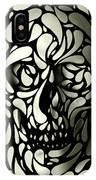 Skull 4 IPhone Case