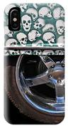 Skull Patterns IPhone Case