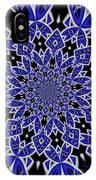Sky Blue 1 IPhone Case