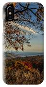 Skyline Drive IPhone Case