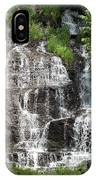 Slatebrook Falls IPhone Case
