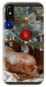 Sleeping Under The Tree II IPhone Case