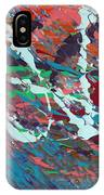Slices Of Life IPhone Case