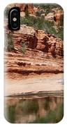 Slide Rock State Park IPhone Case