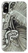 Slithering IPhone Case