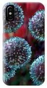 Small Lymphocytes IPhone Case