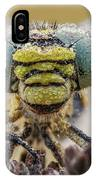 Small Pincertail IPhone Case