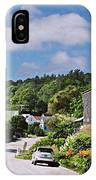 Small Town Mount Vernon Maine ... #2 IPhone Case
