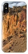 Smith Rainbow Rocks IPhone Case