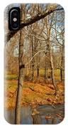 Smith River Virginia IPhone Case