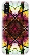 Smoke Art 56 IPhone Case