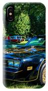 Smokey And The Bandit IPhone Case