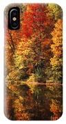 Smoky Mountain Colors - 234 IPhone Case