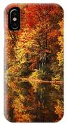 Smoky Mountain Colors - 235 IPhone Case