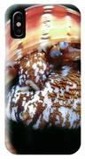 Snails 1 IPhone Case