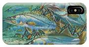 Snook Attack In0014 IPhone X Case