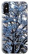 Snow Bright IPhone Case