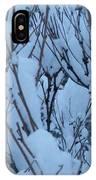 Snow Load IPhone Case