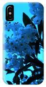 Snowdrop IPhone Case