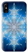 Snowflake - 2012 - A IPhone X Case