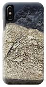 Snowy Sandia Mountain Range Huge Panorama 1150 IPhone Case