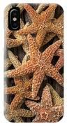 So Many Starfish IPhone Case