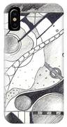 Soft Landings 1 IPhone Case