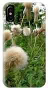 Soft Nature IPhone Case