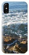 Soft Waves IPhone Case